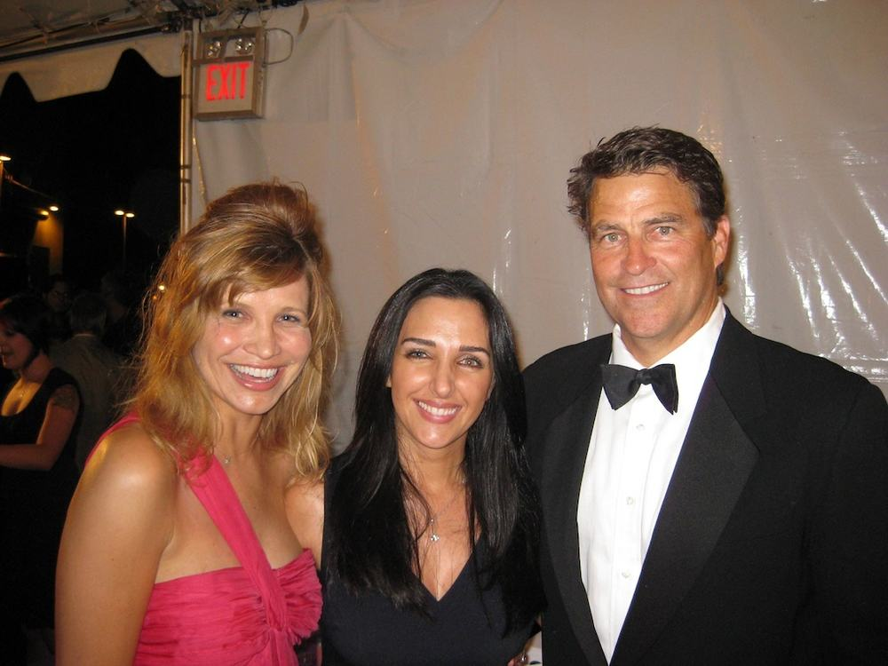 TV Land Awards - Hollywood. Star Ted McGinley