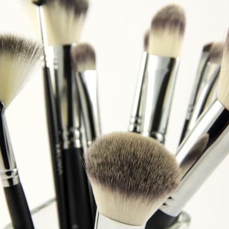 Brushes category