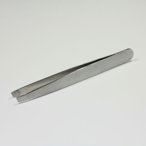Professional Slanted Tweezer