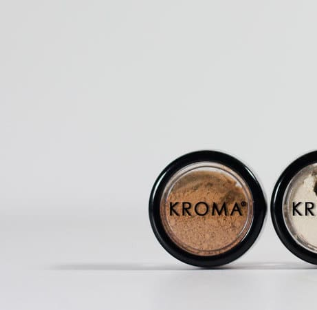 Loose Mineral Bronzer And Powder