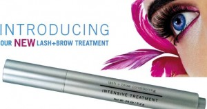 Lash + Brow Treatment