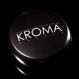 KROMA PRESSED POWDER