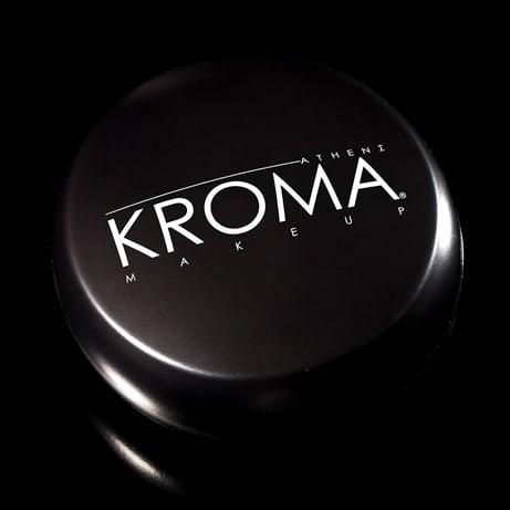 KROMA PRESSED POWDER