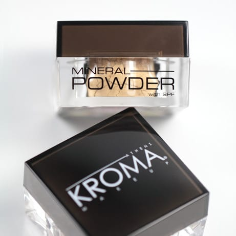 KROMA LOOSE POWDER