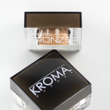 KROMA MINERAL BRONZER
