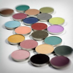 Eye Shadow Category