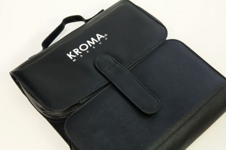 Deluxe KROMA Travel Case