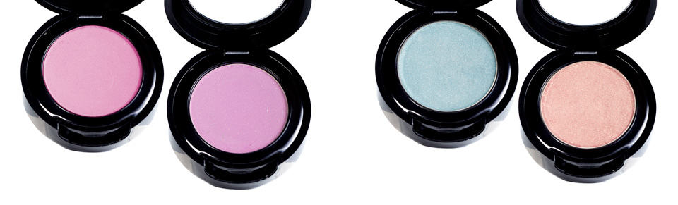 KROMA EYESHADOW SPRING COLLECTION 1