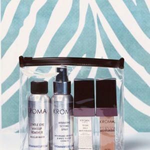 KROMA Sheer Kit